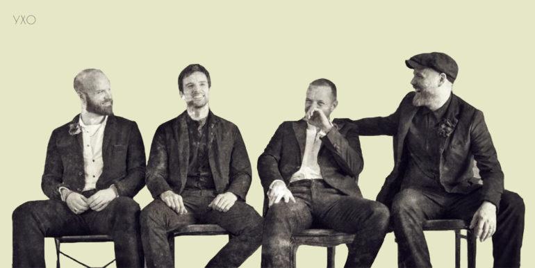 Coldplay анонсировали дату выхода нового альбома Everyday Life
