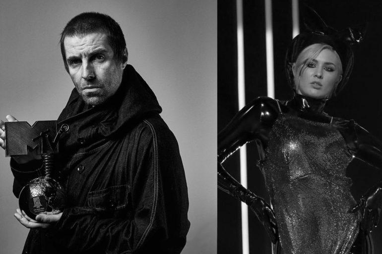 Лиам Галлахер и Maruv — два неожиданных победителя на MTV EMA 2019