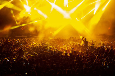 Концерты Киев — декабрь 2019
