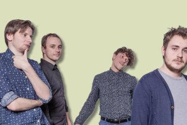 Latexfauna — украинская дрим-поп группа