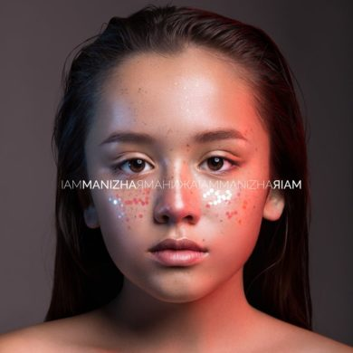 Manizha — альбом ЯIAM