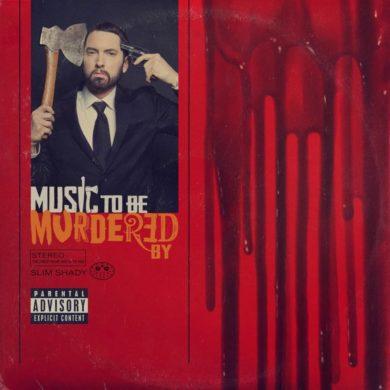 Eminem – Music To Be Murdered By - Плевок в лицо политкорректности