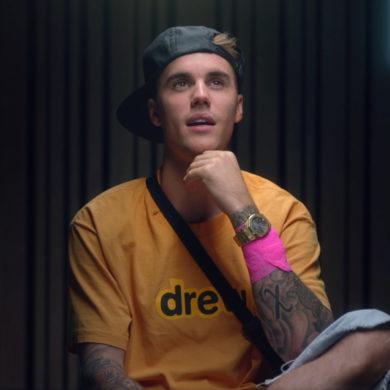 Джастин Бибер: новый сингл, тур и документальный фильм Seasons