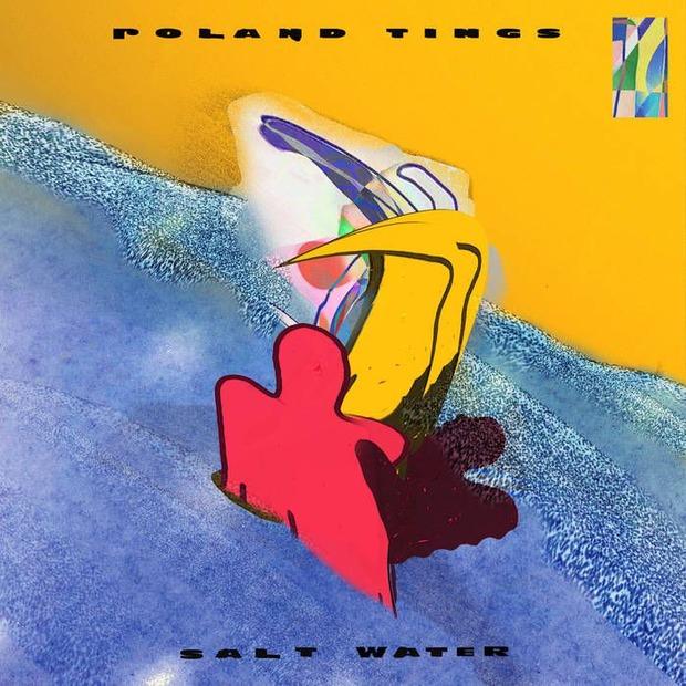 Roland Tings - Salt Water – Альтернативный взгляд на денс-музыку