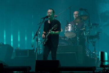 Radiohead займутся сольными проектами