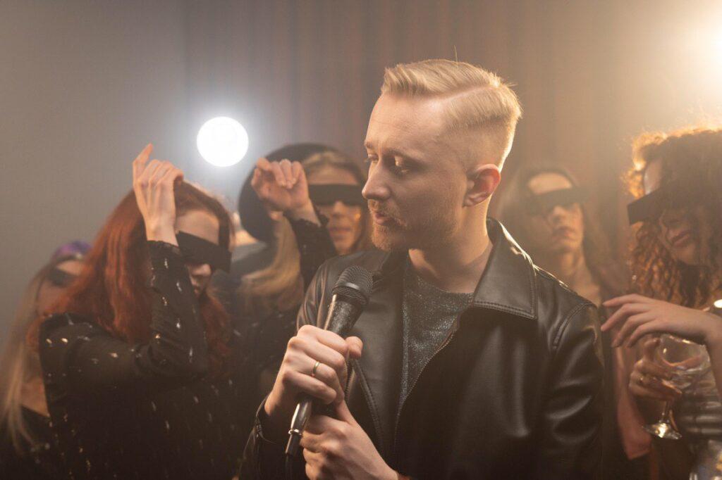 MOONZOO — группа из Львова, которая принимает участие в отборе на Евровидение 2020