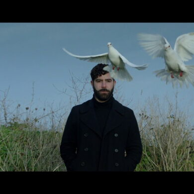 FOALS выпустили клип Neptune