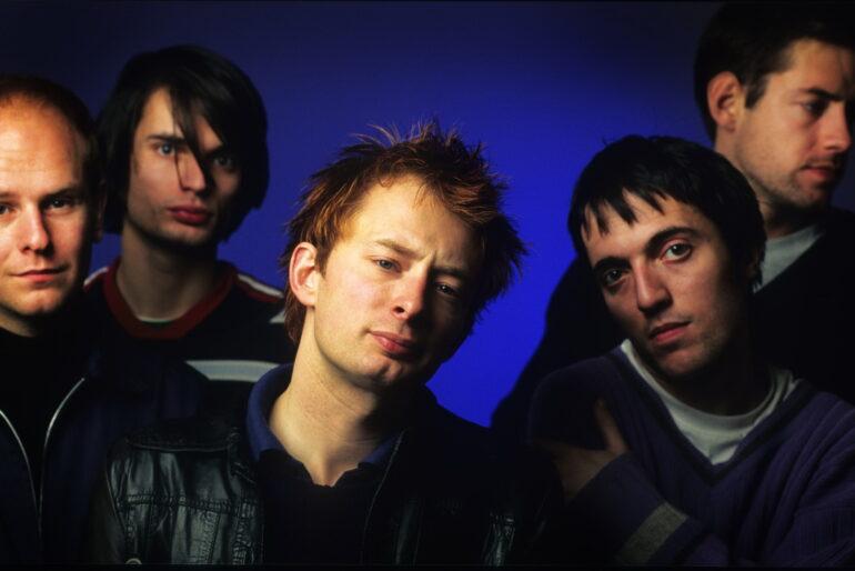 Radiohead уходят в отпуск