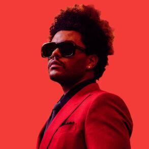 Бит в стиле The Weeknd